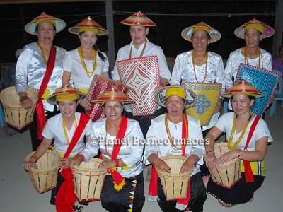 Bakalalan Sarawak Tours