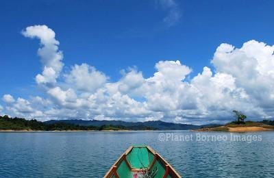 Tours to Batang Ai River