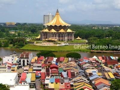 Tours in Kuching