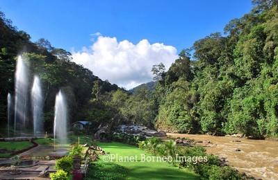 Merarap Hot Springs