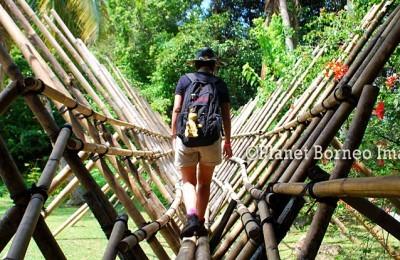 Sarawak Cultural Village Tour Packages